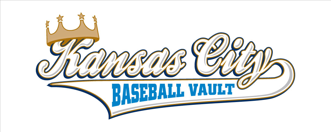 Kansas City Baseball Vault