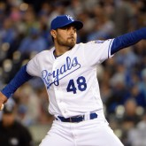 Joakim Soria, Kansas City Royals