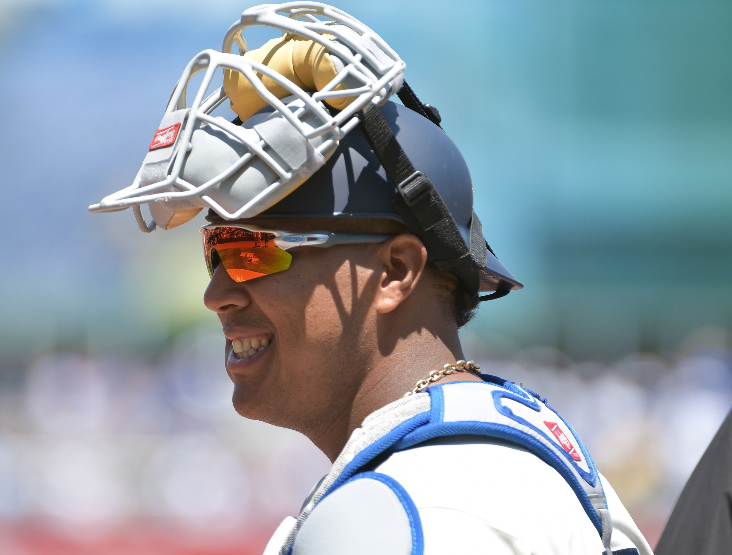 Salvador Perez, Kansas City Royals