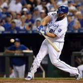 Kendrys Morales, Kansas City Royals
