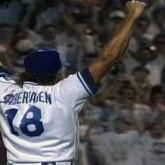 Saberhagen no-hitter