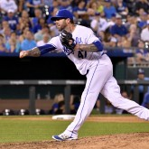 Peter Moylan, Kansas City Royals