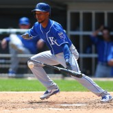 MLB: Kansas City Royals at Chicago White Sox