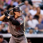 MLB: Arizona Diamondbacks at Colorado Rockies