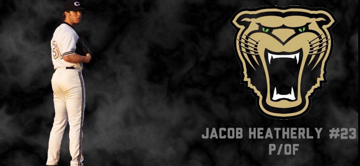 Jacob Heatherly