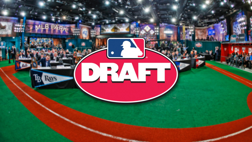 2018-MLB-Draft