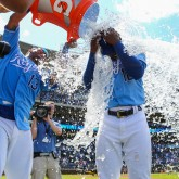 Jorge Salvy Splash