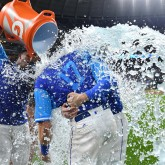 Salvy Splash