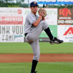 Duffy - Paul Gierhart/MiLB.com