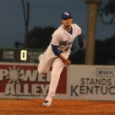 Yefri Del Rosario, RHP, Lexington Legends, Rocks and Fires2-new edit